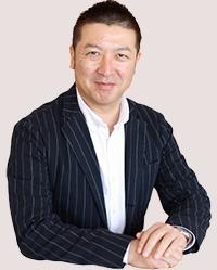 株式会社ユウワ 代表取締役 今井 直人