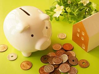 資金面の不安も、住宅ローンアドバイザーが無理のない資金計画をご提案いたします