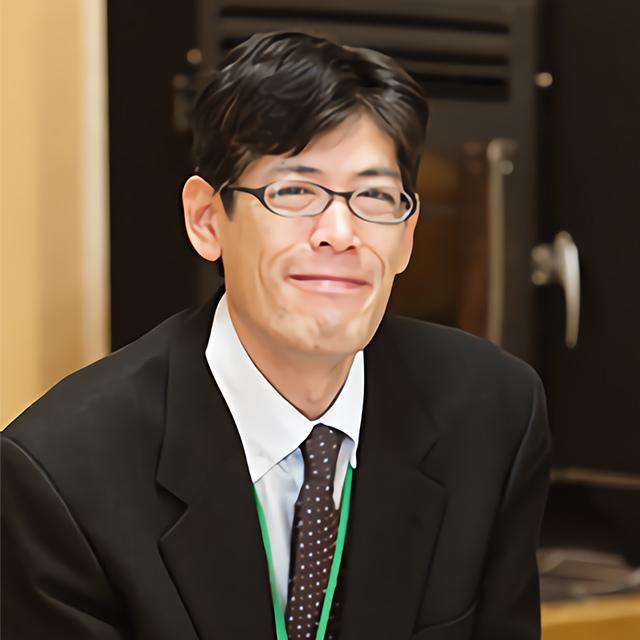 藤田 浩志