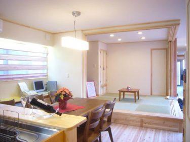 新潟市 S様邸 増築リフォーム